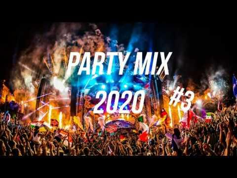 Party Mix 2020 3