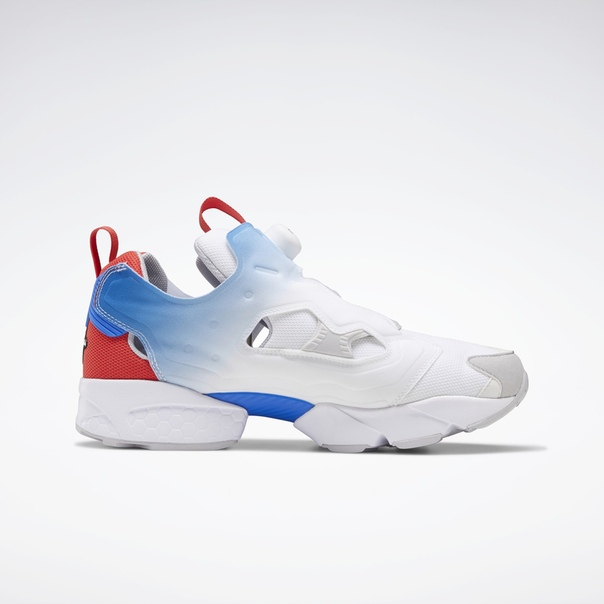 Кроссовки INSTAPUMP FURY OG NM