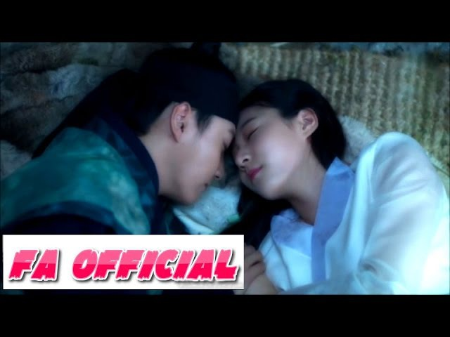 MV ENG SUB Always 늘 Way 웨이 ChoA 초아 of Crayon Pop Mirror of the Witch 마녀보감 OST Part 4