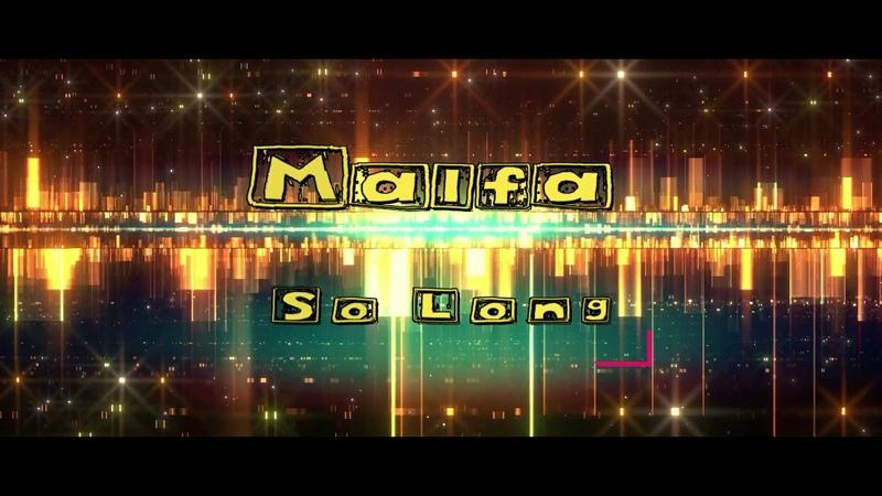 Malfa - So Long (Re- Work 2020) Manuel Rios Feat. Lomeli Mix