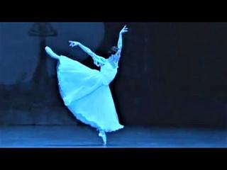 Amazing Kirov/Mariinsky Act 2 Giselles Over Time -Makarova Makhalina Vishneva Lopatkina Novikova etc