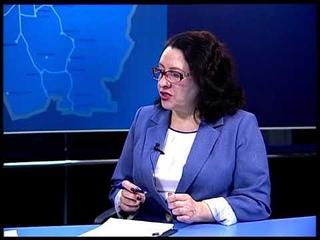 О новшествах в законодательстве в интервью с начальником МУСЗН Александром Абрамовым