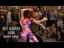 Alex Alberola Laura Bachata Dance Como Los 90s Kewin Cosmos