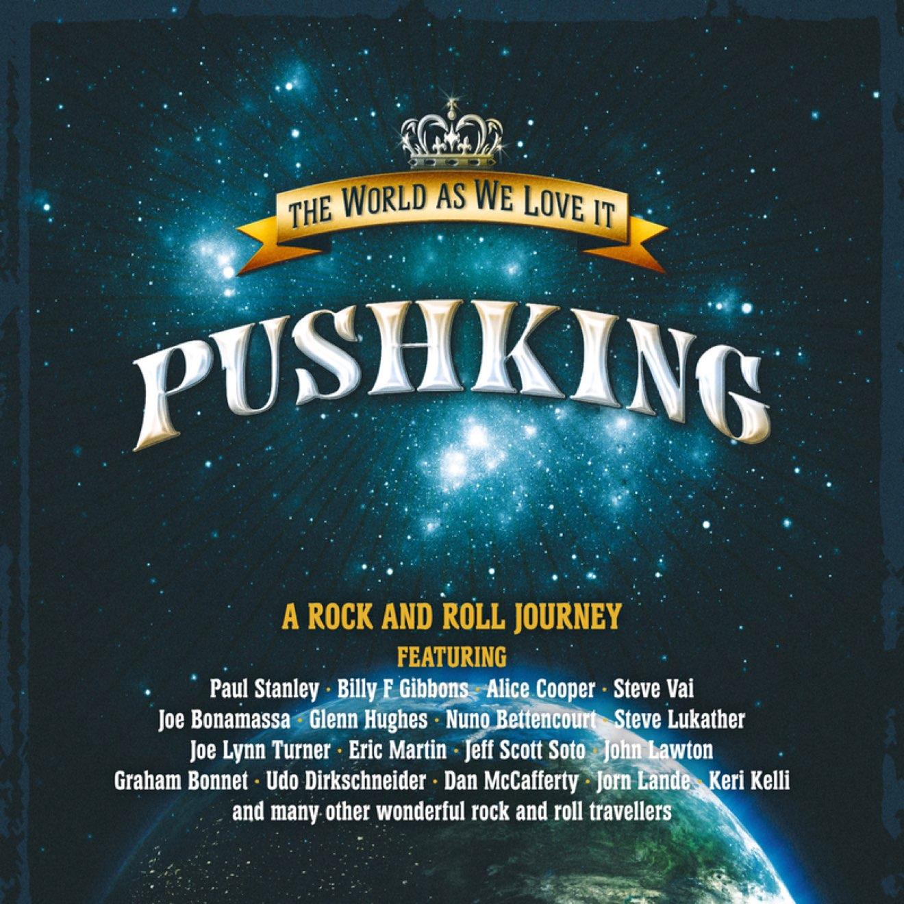 Pushking