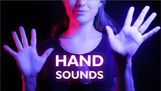 ASMR HAND SOUNDS NO TALKING,INTENSE HAND SOUNDS ASMR NO TALKING,ASMR NO TALKING,ASMR HAND MOVEMENTS
