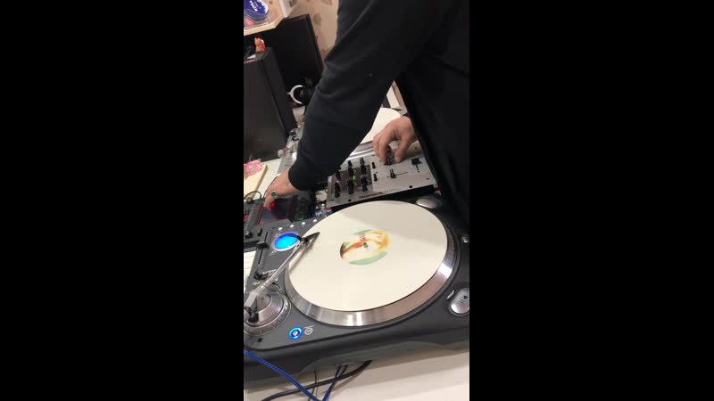 DJ Mark Freeman