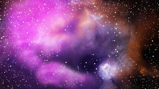 Nebula Starfield 12HOURS! Interstellar Inter-galatic Space Travel! Milky Way