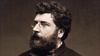 Georges Bizet - Ivan IV - IVAN LE TERRIBLE