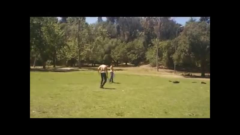 WHiP FiGHT 2 guys fighting with WHIPS YouTube 360p