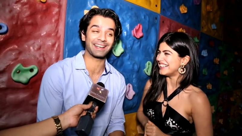Barun Shenaz In An Exclusive Chat 11 Dec 2014