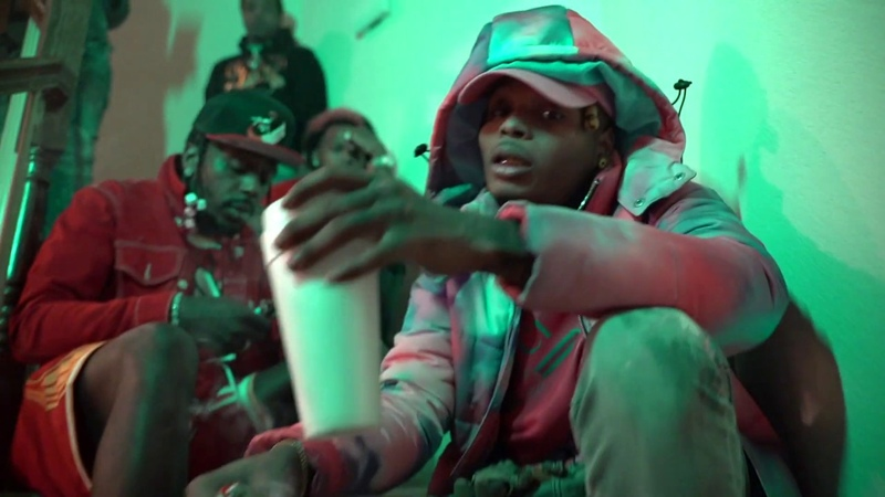 Sancho Saucy Official Video**Killa Kunda** FT Boogotti Kasino