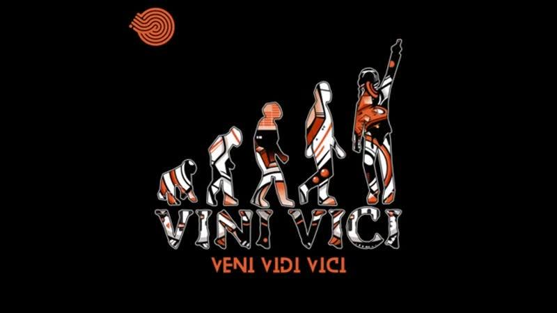 Vini Vici - Veni Vidi Vici Ζεύς
