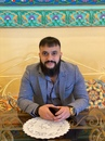 Личный фотоальбом Шейха Мамедова