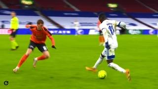 Mohammed Daramy. F.C. København & Denmark U21