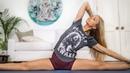 Boho Beautiful - Wake Up Yoga Best 10 Min Full Body Morning Yoga Practice | Утренняя йога на 10 минут