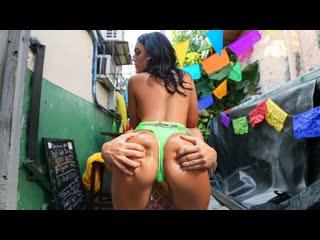 Alina Belle - Brazilian Bombshell   All Sex Big Tits Ass Latina Oil Blowjob Cowgirl Facial Porn Порно
