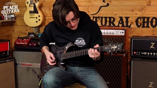 PRS 513 Charcoal Private Stock #1456 7121222