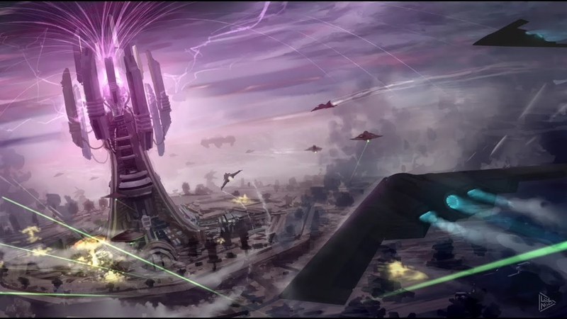 Allies vs the Babel