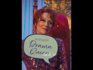 Meryl Streep as Dee Dee Allen in The Prom