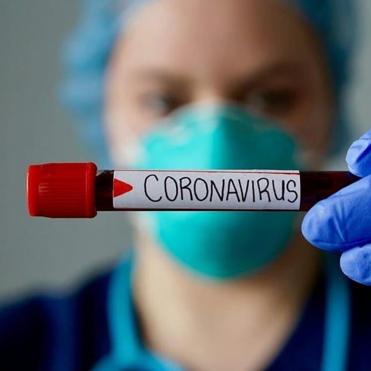 Один новый случай заболевания коронавирусной инфекцией подтверждён в Петровском районе за минувшие сутки