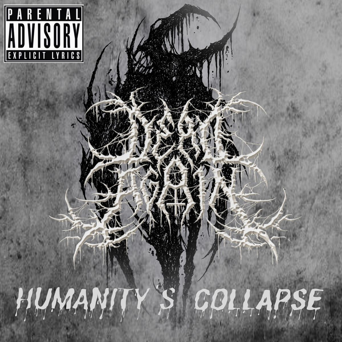 Dead Again - Humanity's Collapse [EP] (2020)