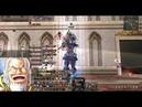 Lineage 2 Prelude of War GodWorld - Batcave - Tyrr Titan PoV Siege