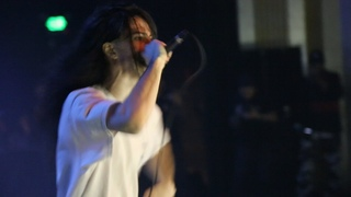Bones - Oxygen (Live in Pomona, 6/24/17)