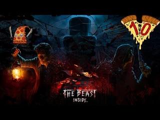 The Beast Inside  Прохождение #10