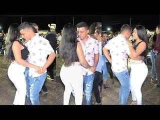Cuanta belleza papá ! - Mamasota , La muchachota !! ,Asi se baila en Guerrero