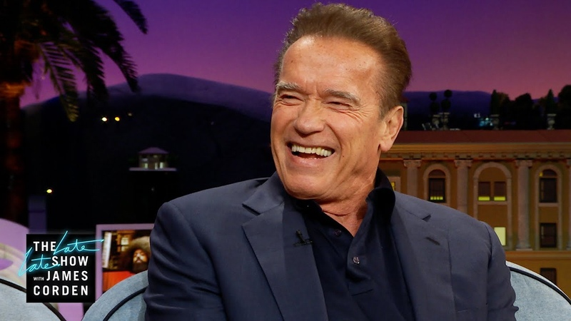 Who Is Arnold Schwarzenegger's Pony and What Does She Do смотреть онлайн без регистрации