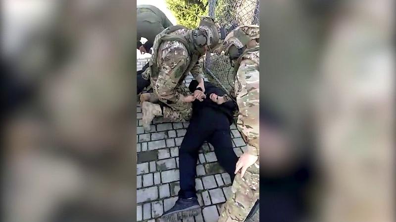 Невдала оборудка. Громадянин Білорусі намагався організувати переміщення сигарет через кордон
