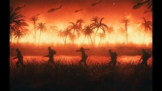 RD Game / Звездный Десант RP / Звездный Вьетнам