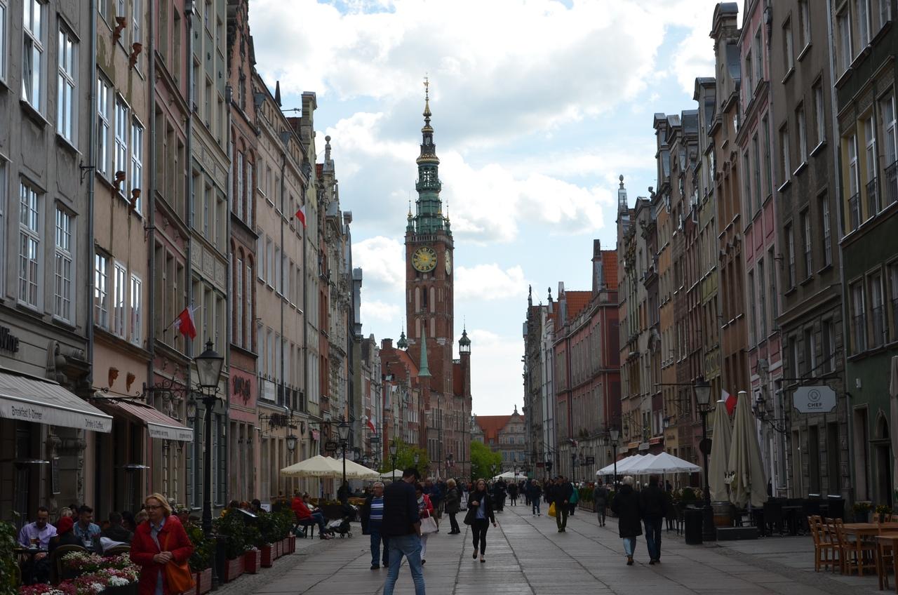 6KbRbMz4Zgc Гданьск - северная столица Польши.