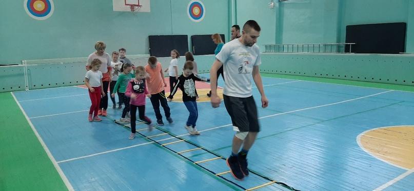 Мотивация детей к спорту., изображение №1