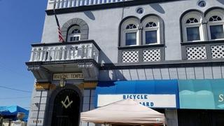 1A - Masonic Lodge Culver City-Foshay - CA