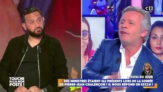 🔴 SOIRÉES CLANDESTINES DANS LES SOUS SOL DE PARIS