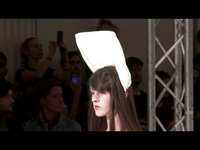CMNF Pam Hogg S S 13 Save Our Souls