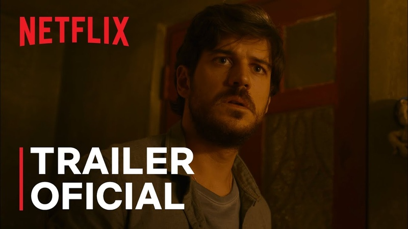 Cidade Invisível Trailer oficial Netflix Brasil