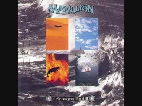 Marillion The Space