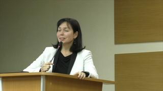 Доклад Екатерины Федотовой о Методе Баланса