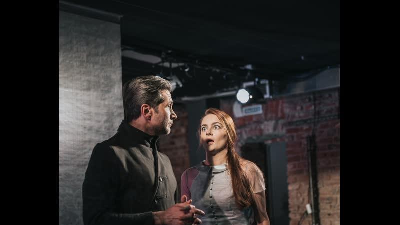 Театральный лофт Компас центр 21 февраля в 19 00 АЛЛО ЙОРИК 01
