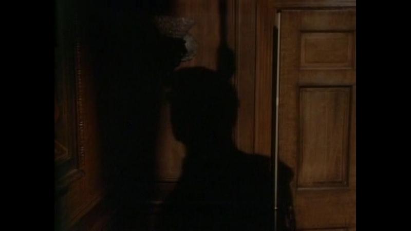 Сумеречная зона.6 сезон.22 серия.Часть 2(Фантастика.Триллер.1985-1986)