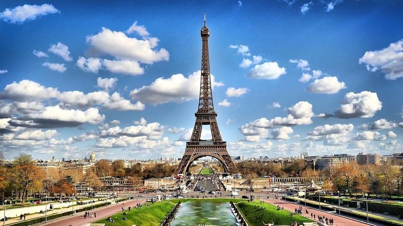 Топ стран в которые приезжает больше всего туристов, изображение №16