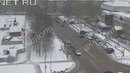 2 ДТП в Нижневартовске. Одно с погибшим пассажиром