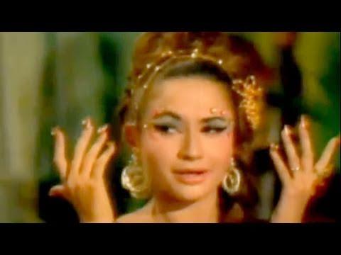 Badkamma Ekad Boto Ra Mehmood Helen Mohammed Rafi Shatranj Bollywood Song