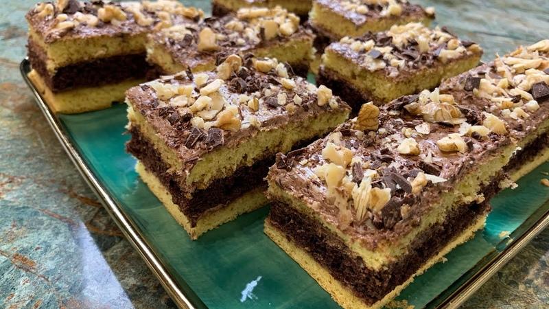 Торт Мадам Санже | Cake Madame Sanje | Տորթ Մադամ Սանժե