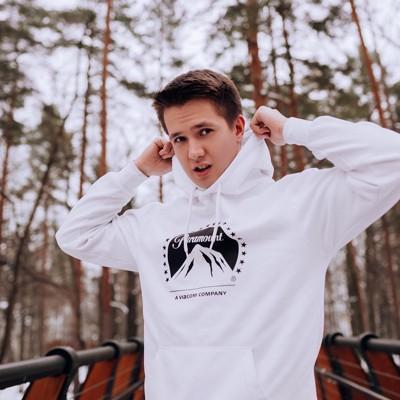Серёжа Шуянов