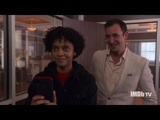 «Воздействие: Искупление»: озвученный трейлер первого сезона