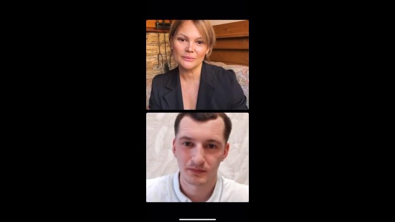 Видео от Регины Аптрахмановой