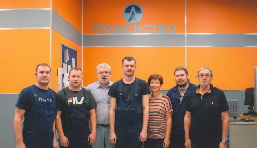 Петровский филиал СГТУ отмечен благодарностью за подготовку специалистов высокого уровня
